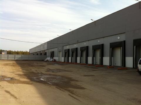 Продажа производственно-складского комплекса 5371м2 Раменское - Фото 1