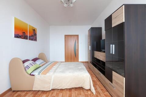 Комната в 2 к квартире - Фото 1