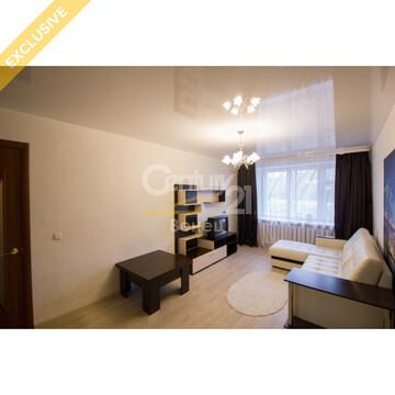 Продается 1-к квартира с хорошим ремонтом Пушкарева 24 - Фото 2