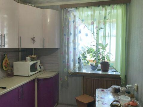 2-комнатная квартира 52 кв.м. 5/9 кирп на ул. Академика Парина, д.18 - Фото 4