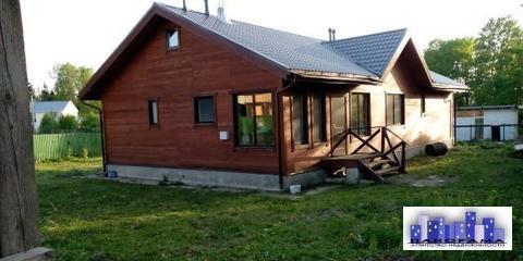 Дом 140 кв.м на уч 15 сот ИЖС в д.Толстяково - Фото 3