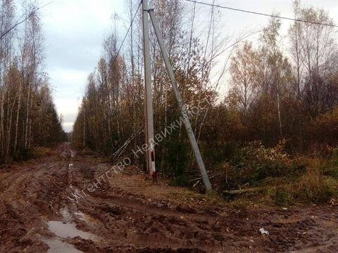 Продажа участка, Рушиново, Новгородский район, Рушиново - Фото 3