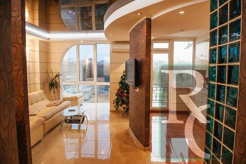 Продам шикарную квартиру-студию в новом жилом доме на Пожарова, Купить квартиру в Севастополе по недорогой цене, ID объекта - 324974491 - Фото 1