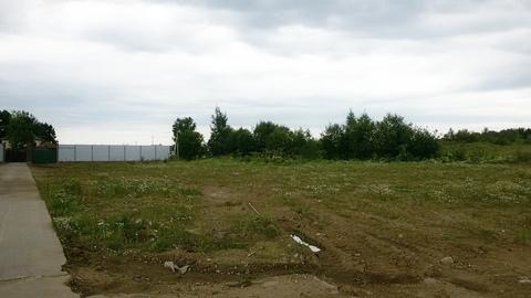 Промышленный участок 77 сот на А-107 в 30 км по Киевскому шоссе - Фото 5