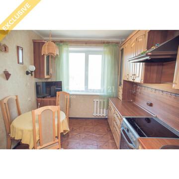 Продается светлая 4 комнатная квартира по пр. Врача Сурова д. 7 - Фото 2