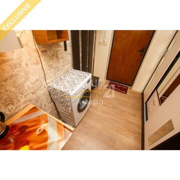 Продажа комнаты на 3/5 этаже по улице проспект отктябрьский 63а. - Фото 5
