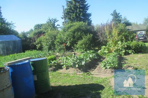 Ухоженный участок с садом и огородом - Фото 4