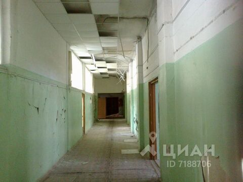Продажа производственного помещения, Нижний Новгород, Ул. Баумана - Фото 1