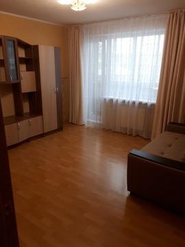 Квартира, ул. Пионеров, д.9 к.1 - Фото 1