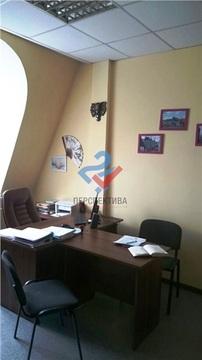 Продается уютный офис 36кв.м. по ул. Менделеева - Фото 1