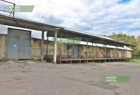 Аренда склада, м. Балтийская, Г. Москва - Фото 5