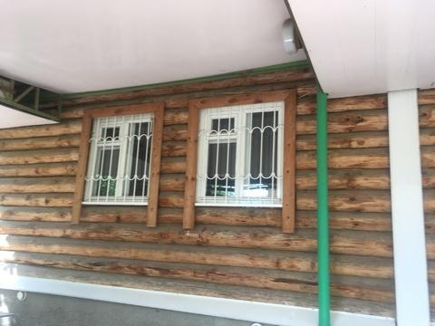 Продается дом сруб ул. Пирогова 48 2 этажа хорошее состояние, - Фото 4