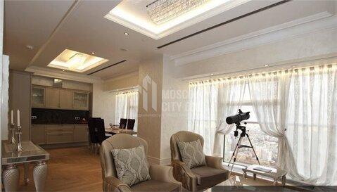 Односпаленный апартамент в Башне Меркурий 57 этаж - Фото 1