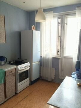 Продажа квартиры, Ул. Старокачаловская - Фото 1