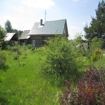 Продам Дом с участком 12сот - Фото 3