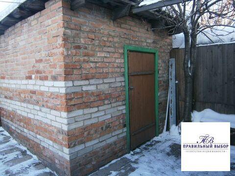 Продам дом по ул. Чулымская - Фото 2