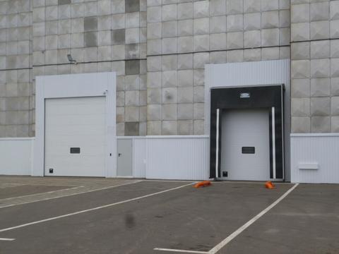 Сдам складской комплекс 3 300 кв.м. - Фото 4