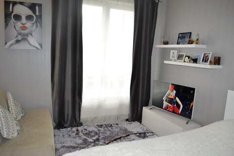 Квартира с качественным ремонтом в Молоково (Ново-Молоковский бул 10) - Фото 2