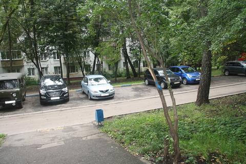 1-я квартира 32кв м. Севанская, 19 к2 метро Кантемировская - Фото 1