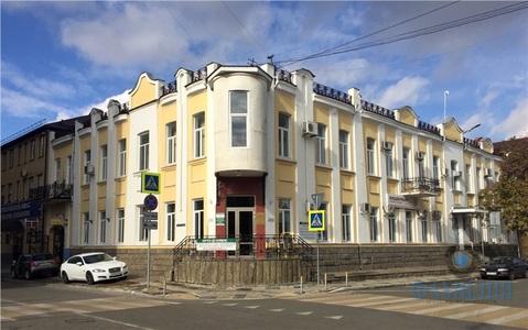 Офисное здание в центре (ном. объекта: 1) - Фото 1