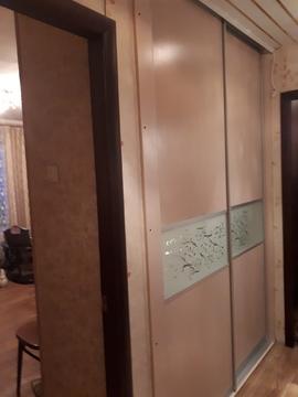 Улица Краснодарская дом 51 корпус 3, 3-комнатная квартира 53 кв.м. - Фото 4