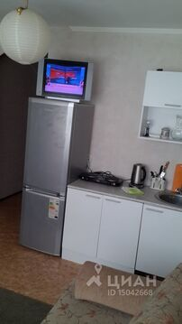Аренда квартиры посуточно, Кемерово, Октябрьский пр-кт. - Фото 2