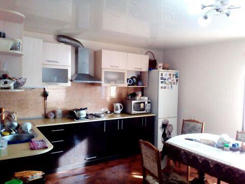 Продажа дома, Яблоновский, Тахтамукайский район, Ул. Шоссейная - Фото 1