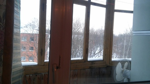 Сдается 2-х комнатная квартира, г. Лобня - Фото 3
