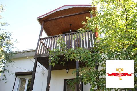 Дом, с. Широкое - Фото 1