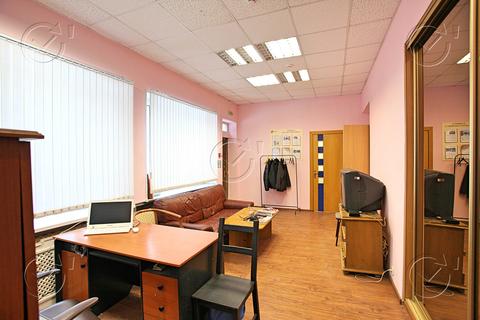Офис (B+), от 14,7 до 52,4 м2 - Фото 3