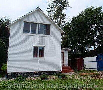 Продажа дома, Николаевка, Смидовичский район, Ул. Калинина - Фото 1