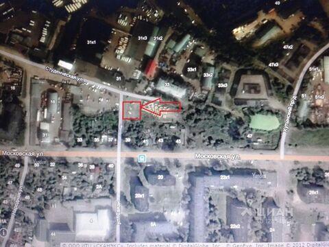 Продажа участка, Великий Новгород, Ул. Студенческая - Фото 2