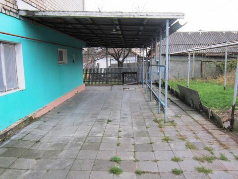 Купить дом на двух хозяев в Новороссийске - Фото 2