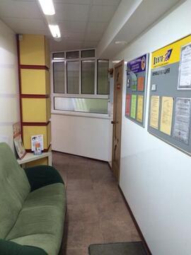 Аренда офиса, Иркутск, Ул. Байкальская - Фото 1