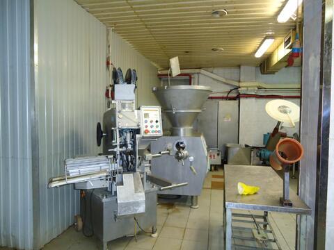 Мясоперерабатывающий завод - Фото 5