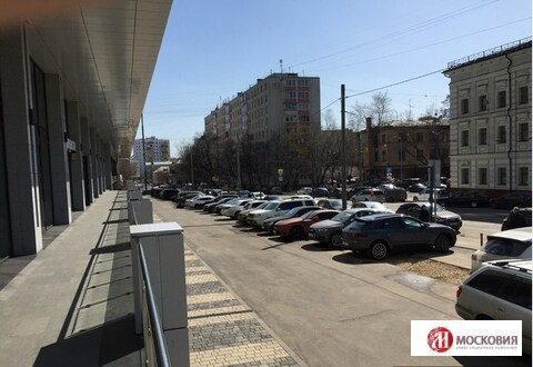 Псн 177 м2 под аренду м.Бауманская - Фото 3