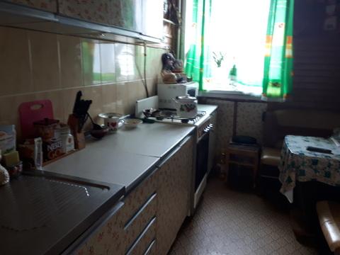 Продам 2-комнатную квартиру в Киржаче - Фото 4