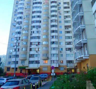 Просторная квартира с мебелью, техникой, Островитянова, метро Коньково - Фото 1