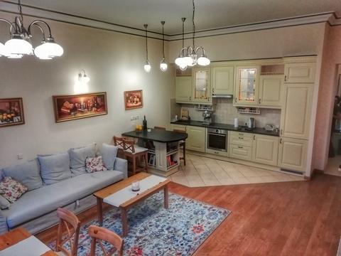 Эксклюзивная квартира на Невском - Фото 3