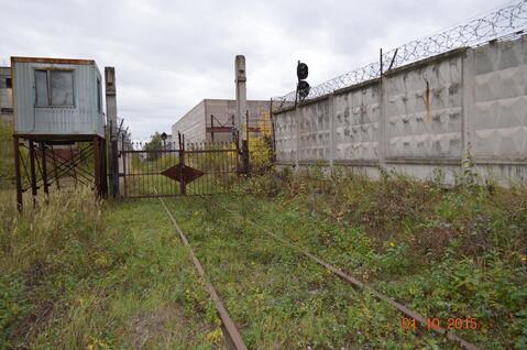 Производственный комплекс, 20348 кв. м. - Фото 5