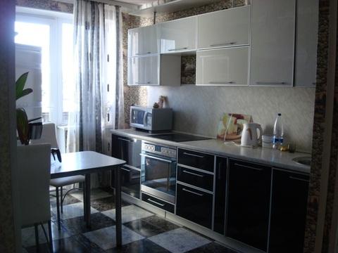 Продам 2-х комнатную квартиру в ЖК Академия, ул. Костычева д.27 - Фото 4
