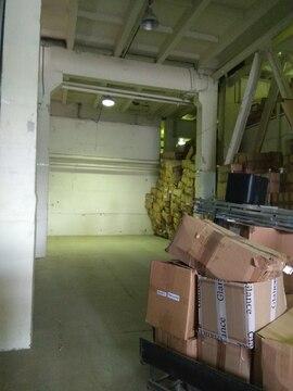 Производственно-складское помещение 2200 кв.м. - Фото 3