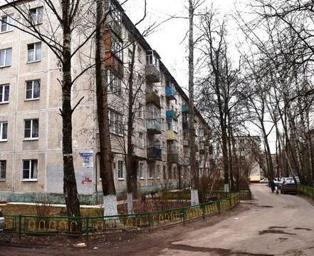 Продается квартира, Чехов, 43м2 - Фото 1