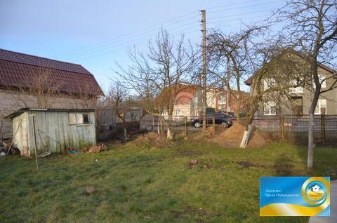 Продается доля дома, площадь строения: 49.00 кв.м, площадь участка: . - Фото 1