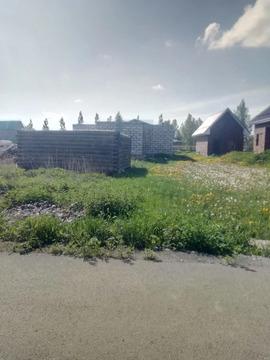 Продажа участка, Кудряшовский, Новосибирский район, Южная - Фото 4