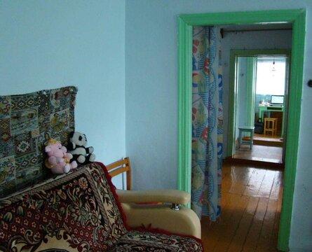 Продается: дом 66 м2 на участке 6.2 сот - Фото 5