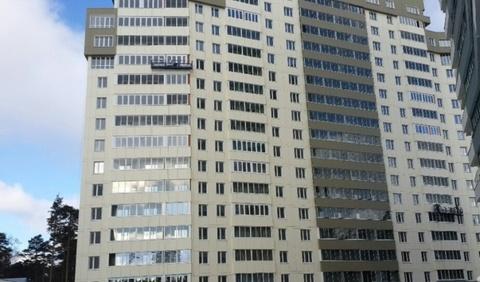 2-комнатная квартира г. Жуковский ул. Амет-хан Султана, д.15, корп. 4 - Фото 3