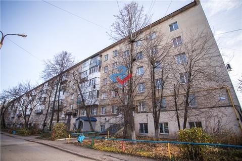 4-х комнатная квартира по улице Менделеева - Фото 1