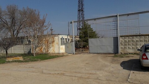 Продажа производственного помещения, Светлый Яр, Светлоярский район, . - Фото 3