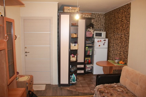Комната 15.8 кв.м. мкр. Барыбино, с. Растуново, ул. Заря, д.14 - Фото 2
